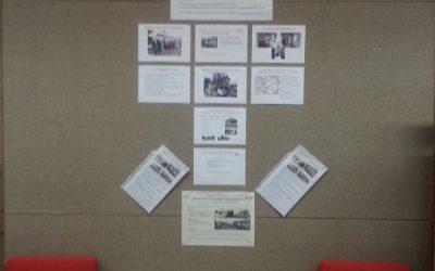 Display at St Albans Library