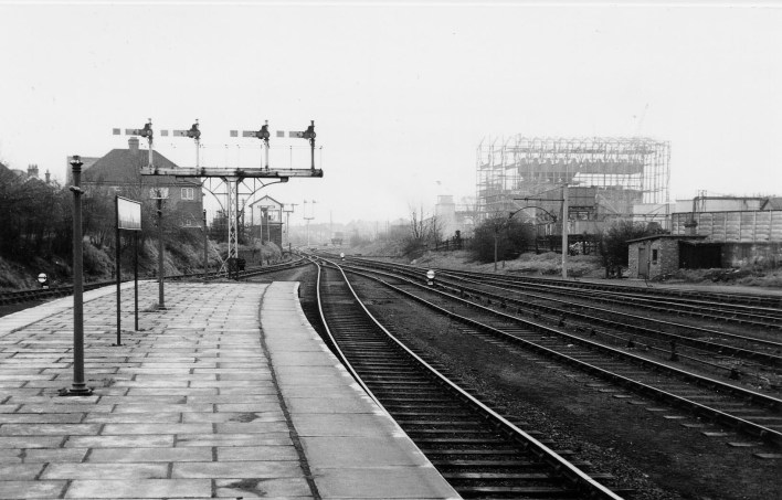 Abbey Stn 16 1958