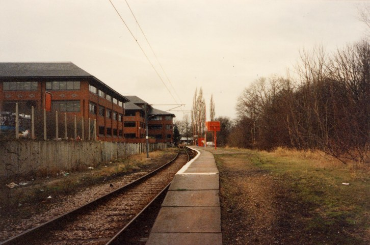 Abbey Stn 24 1994