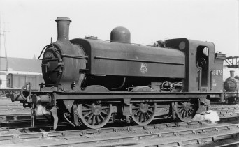 Branch Locos J52 Kings + 1955 class goods Fiddle br