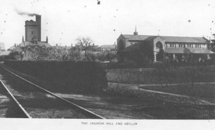 Hill End Asylum 6 1916