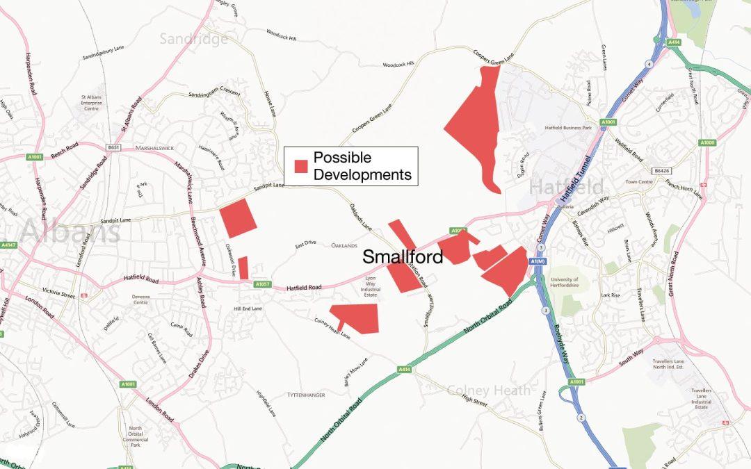 Smallford Community Plan