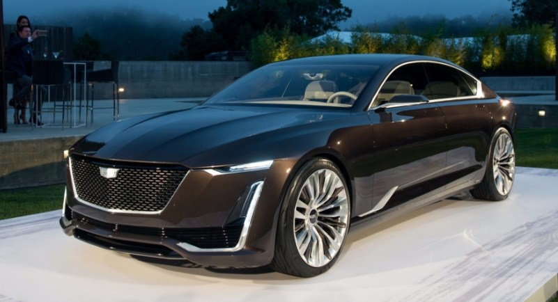 new cadillac ct8 2020 release date interior price review