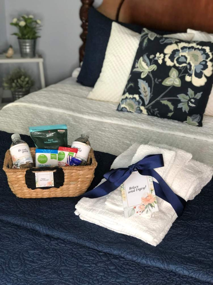 15 Essentials For Creating A Welcoming Guest Room Small Gestures Matter