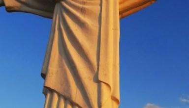 Jesus in Aguas de Lindoia