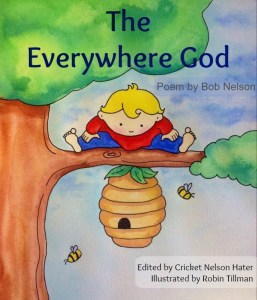 The Everywhere God