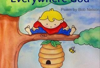 The Everywhere God