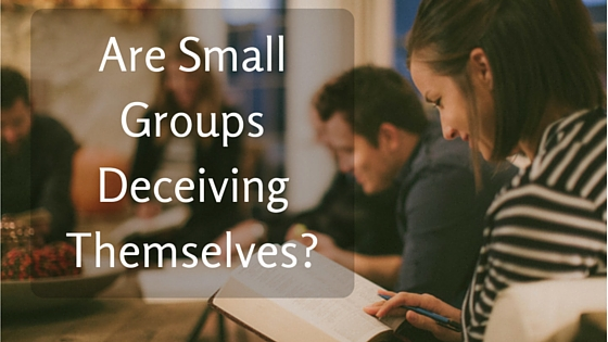 Are Small Groups Deceiving Themselves?