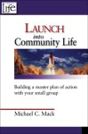 Launch into Community Lfe