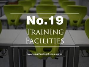 Training Facility Smallholding