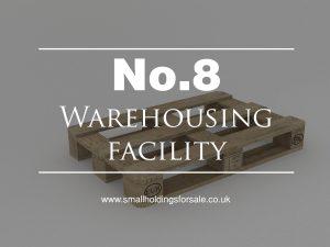 Warehousing Smallholding