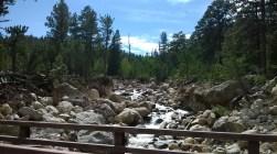 Rocky Mountain NP, Aspenglen Campground