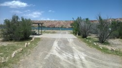 Bottomless Lakes, Site #24