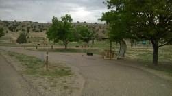 Site 62, Lake Pueblo SP