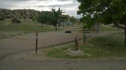 Site 64, Lake Pueblo SP