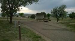 Site 11, Lake Pueblo SP