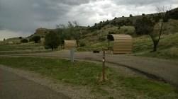 Site 10, Lake Pueblo SP