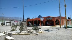 Boquillas Restaurant, Boquillas, MX