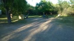 Rio Grande Village Site #91