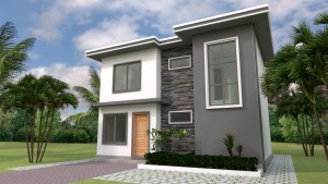 Simple-House-Design-8x6m-with-3-Bedrooms-3