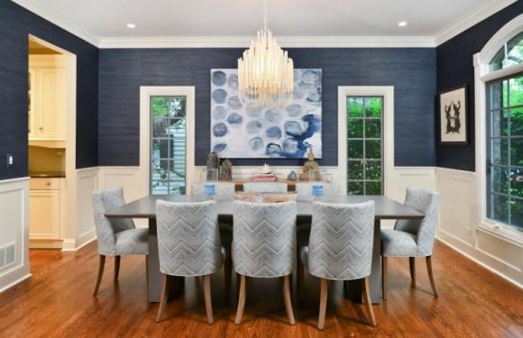 Top 5 Dining Room Interior Design Ideas