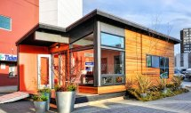 Modern Prefab Cottage Small Houses