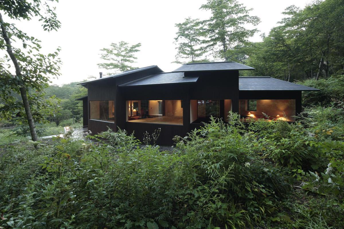 Small House Landscape Design