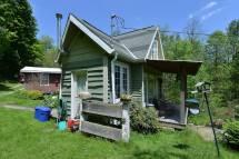 Tiny Whimsical Cottage House