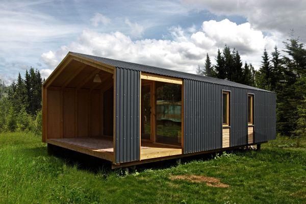 Small Home Tiny House