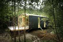 650 Square Foot Tiny Houses Prefab