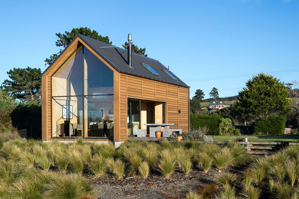 House Designs New Zealand Bach