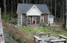 Tiny Cottage Oregon Coast Small House Bliss