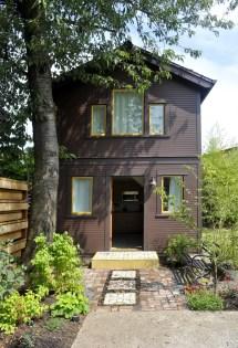 Cottage Tiny House Oregon