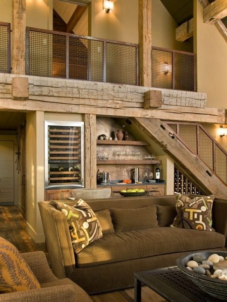 16 Creative Under Stairs Remodelling Ideas Small House Decor | Bar Counter Design Under Stairs
