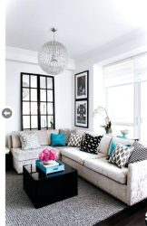 living room decor picturesque rooms livingroom decoration homes teal youth fresh grey