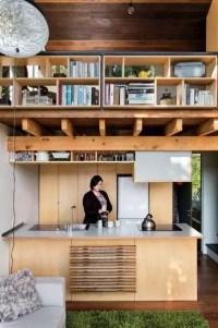 Compact Japanese-Style Mini Houses - Small House Decor