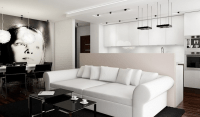 10 great room designs for a small house | Small House Design