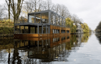 5 amazing modern boat house designs | Small House Design