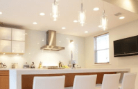 9 cool small room lighting ideas   Small House Design