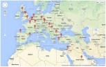 Page Views - Europe