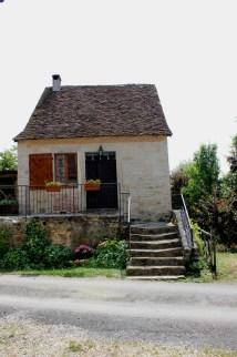Tiny Stone Cottage