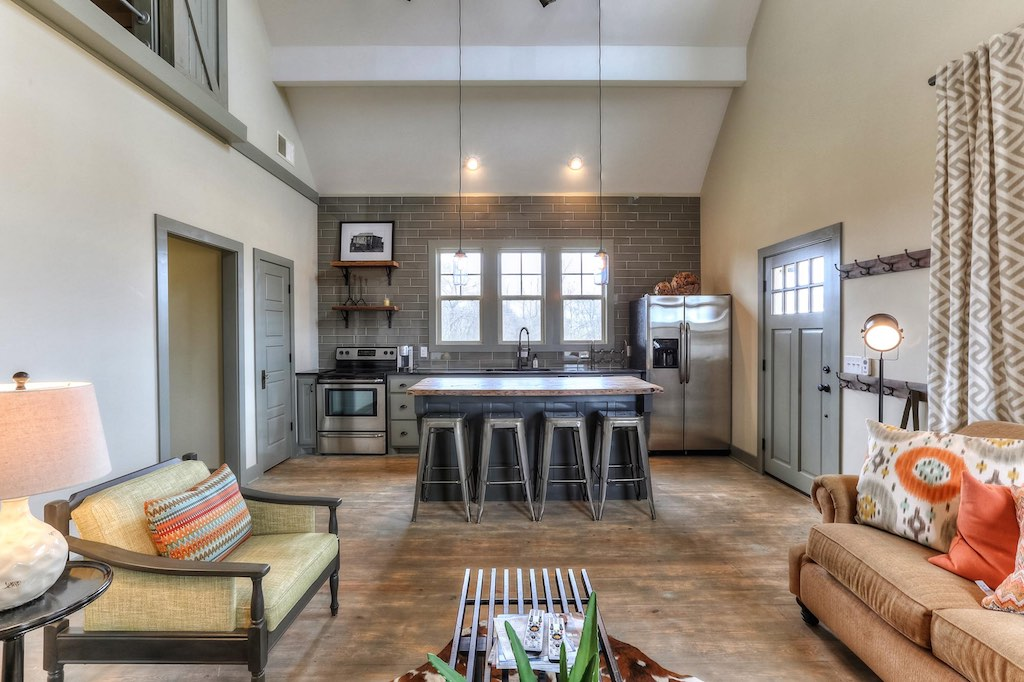 Dog Trot House By Max Fulbright Designs