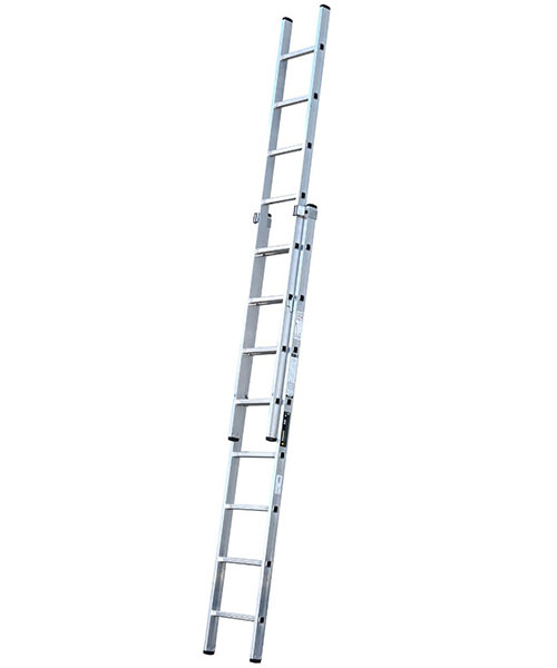 Youngman Trade 200 2 Section Extension Ladder 2.5m