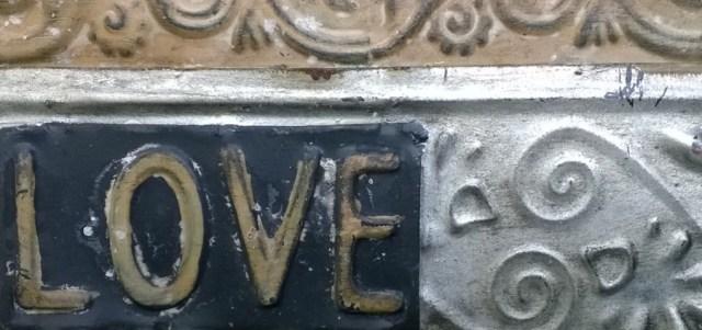 Love Outdoor Decoration, Montara CA