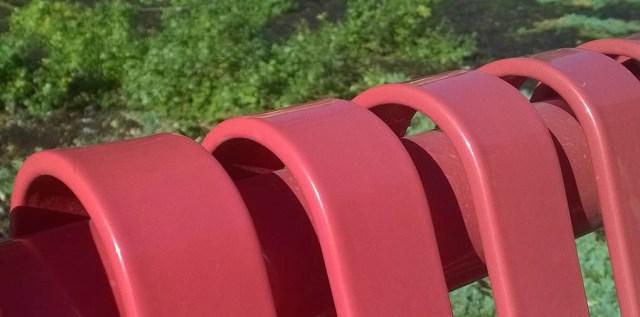 Red Bench Southern Oregon University Ashland OR