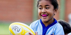 Grants for sporting clubs in Victoria
