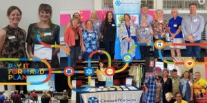 Pay it forward grants West Australia charities