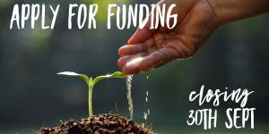 Grants for Australian charities