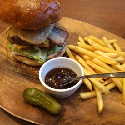 Island Burger | smallnotsmall