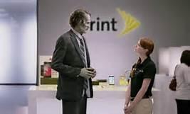 sprint zombie